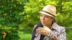 Салтанат Аширова: Музыка во мне, а не я в музыке