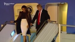 Трамп на самитот на Г20 и се е можно
