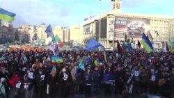Звістку про результат Вільнюського саміту зустріли вигуками «Ганьба!»