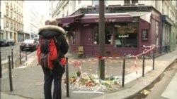 Франция аза күтүүдө