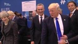 Трансатлантичне напруження – саміт НАТО може зірватися (відео)
