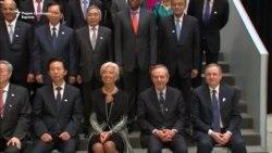 ММФ против протекционизмот во светот и прогнозите за Македонија