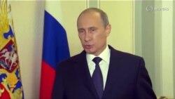 Putin: Faciədən siyasi məqsədlər üçün istifadə edilməməlidir