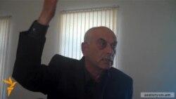 Թեղուտի ավագանու անդամ. «Թեղուտն այսօր բլոկադայի մեջ է»