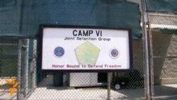 Գուանտանամոյի բանտի 10-ամյակը