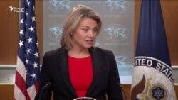 АҚШ Россияга нисбатан янги санкциялар киритади