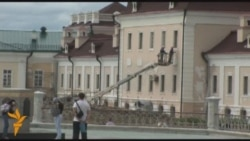Казан президентлар кабул итәргә әзерләнә