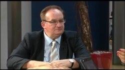 """Jacek Saryusz Wolski: """"UE poate pune embargo pe importurile de alcool rusesc"""""""