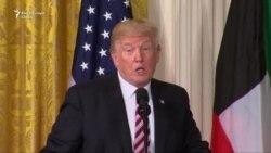 Trump: acțiunea militară împotriva Coreii de nord nu e inevitabilă