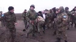 Clashes In Ukraine After Crimea Electricity Sabotaged