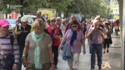 Građani o stanovima za crnogorske funkcionere