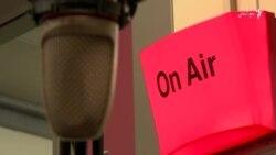 رادیو آزادی یاد همکاران خود را گرامی میدارد