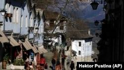 Đirokastra grad sa UNESCO liste: Snovi uništeni pandemijom