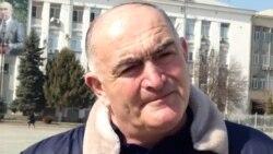 ГIалиев ГIалибег Крымалде битlаралъул бицунев