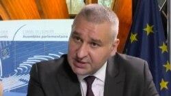 Avocatul Nadiei Savcenko negociază la APCE eliberarea acesteia