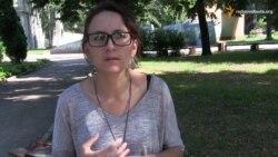 Немає такого посвідчення «учасник Майдану» – черкащанка Ольга Галушко