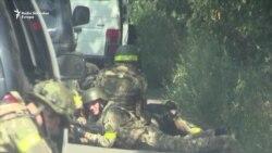 Italijani među separatistima u Ukrajini