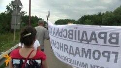 Врадіївська хода дійшла до Києва