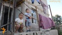 Қызылордадағы жатақхана тұрғындары шағымы