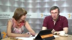 Юрий Луценко о приговоре Навальному и Офицерову