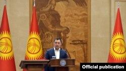 Премьер-министр и исполняющий обязанности президента Кыргызстана Садыр Жапаров инициировал антикоррупционную кампанию.