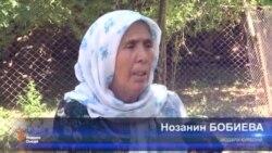 Парвандаи худкушии Алифмоҳ Холназарова ба додгоҳ рафт