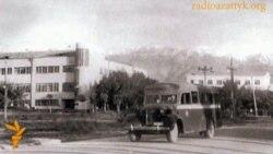 Общественному транспорту Алматы - 85 лет