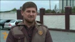 Президент Кадыровдун туулган күнүндө жардыруу