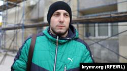 Ridvan Umerov