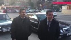 """Keçmiş müstəntiq: """"Əliyev rejiminin göstərişi yerinə yetiriləcək"""""""