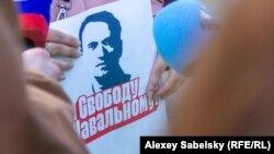 Акция протеста 21 апреля в Новгороде