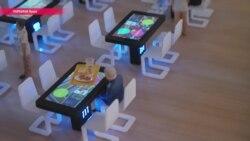 Интерактивная мебель: как заработать на ней миллион (видео)