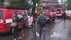 Через обвалення будинку в Одесі загинув молодий чоловік