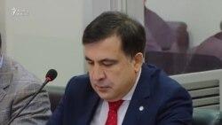 Prokurorluq Saakashvilini ev dustaqlığına saldıra bilmir