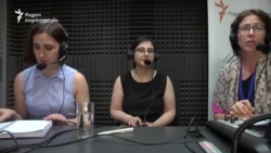 ნინო ცაგარეიშვილი და თამარ ავალიანი ICC-ს მიერ აგვისტოს ომის დანაშაულების გამოძიებაზე