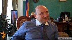 Գյումրիի քաղաքապետը հերքում է իր հրաժարականի մասին լուրերը