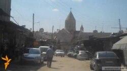 Հալեպի հայաբնակ թաղամասերն անցել են ապստամբների վերահսկողության տակ