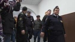 Алексея Малобродского не отпустили