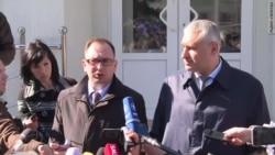 Полозов: «Савченко довго протриматися на сухому голодуванні не зможе» (відео)