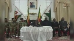 Зимбабве: Президент Мугабе истеъфо таклифини рад этди