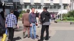 Россиядаги муҳожир: Путингга ўхшаган президент керак