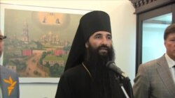 До річниці Хрещення Київської Русі у Києві відкрили виставку церковних реліквій