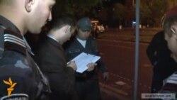 Երևանյան ավտոբուսում տեղի ունեցած պայթյունից զոհվել է երկու մարդ
