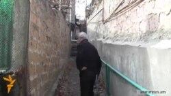 Երևանի կենտրոնում հերթական տարածքն է օտարվել