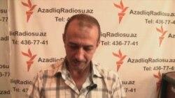 """PƏRVİZ """"Ağaclar və qadınlar"""" (Şeir)"""