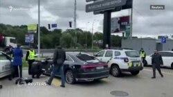 Обстрел автомобиля помощника Зеленского. Что нужно знать (видео)
