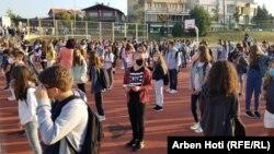 Povratak učenika u škole na Kosovu