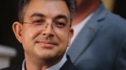 """Номинираният за министър-председател от """"Има такъв народ"""" Пламен Николов"""