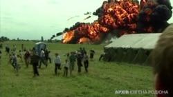 Трагедія у Скнилові. Минуло 15 років (відео)