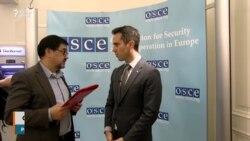 Посол США в ОБСЕ: покидать мероприятие - неразумное решение